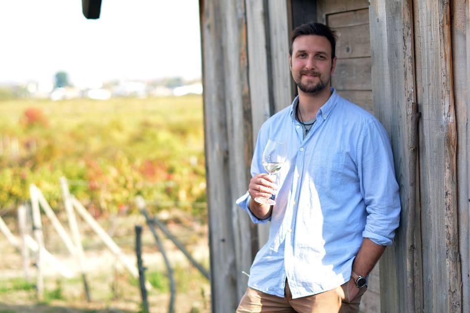 Farebné vinárstvo - Matej Farbula