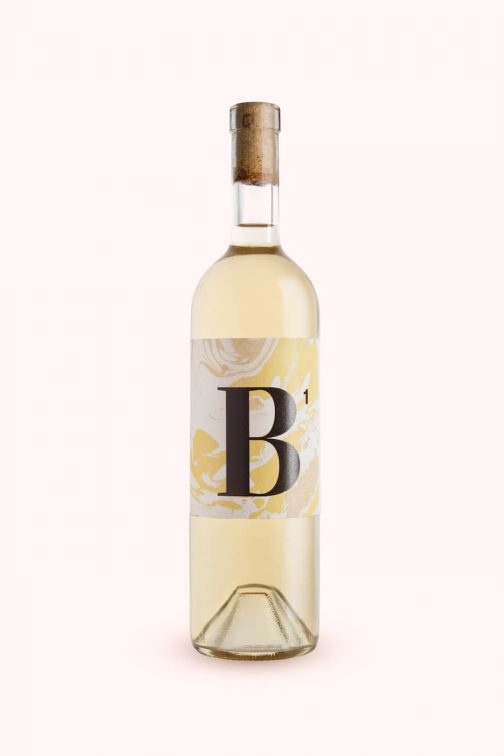 Víno Bažalík - B1 Pesecká leánka 2019 suché