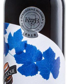 Víno Bovinel - Bovée Cuvinel 2016 suché