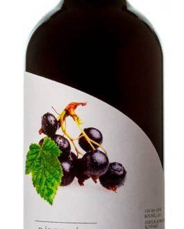 Ríbezlák 2015 ovocné víno sladké