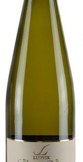 Víno Ludvik - Rizling rýnsky 2017 suché