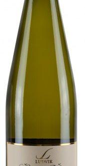 Víno Ludvik - Rulandské šedé 2018 suché