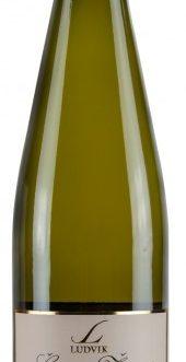 Víno Ludvik - Veltlínske zelené 2018 suché