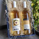 Chardonnay 2018 surlie suché