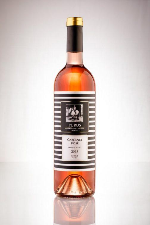 Cabernet Rosé 2018