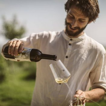 Víno Bažalík