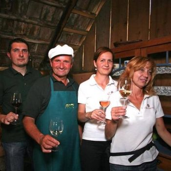 Vinárstvo Vína z mlyna